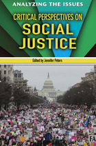 Critical Perspectives on Social Justice, ed. , v.