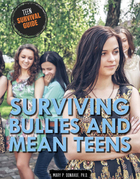 Surviving Bullies and Mean Teens, ed. , v.  Icon