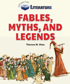 Fables, Myths, and Legends, ed. , v.