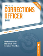 ARCO Master the Corrections Officer Exam, ed. 2016, v.