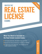 Peterson's Master the Real Estate License Exams, ed. 7, v.