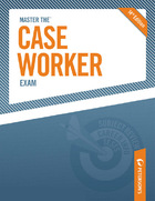 Peterson's Master the Case Worker Exam, ed. 14, v.