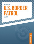 Master the U.S. Border Patrol Exam, ed. , v.