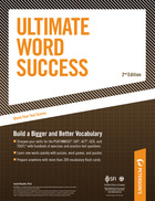 Ultimate Word Success, ed. 2, v.