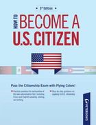 How to Become a U.S. Citizen, ed. 5, v.