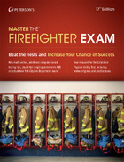 Peterson's Master the Firefighter Exam, ed. 17, v.