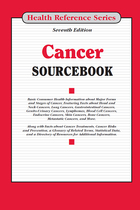 Cancer Sourcebook, ed. 7