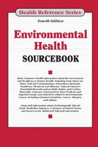 Environmental Health Sourcebook, ed. 4, v.  Cover