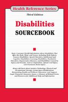 Disabilities Sourcebook, ed. 3