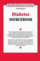 Diabetes Sourcebook, ed. 6