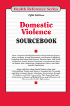Domestic Violence Sourcebook, ed. 5, v.