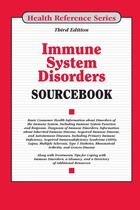 Immune System Disorders Sourcebook, ed. 3