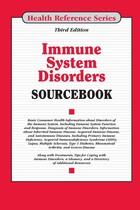 Immune System Disorders Sourcebook, ed. 3, v.