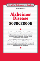 Alzheimer Disease Sourcebook, ed. 6