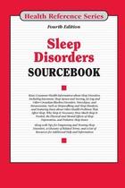 Sleep Disorders Sourcebook, ed. 4, v.  Cover