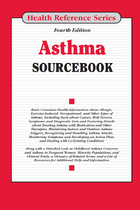 Asthma Sourcebook, ed. 4