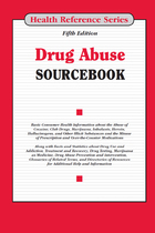 Drug Abuse Sourcebook, ed. 5, v.