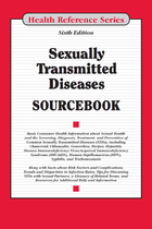 Sexually Transmitted Diseases Sourcebook, ed. 6, v.