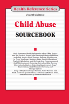 Child Abuse Sourcebook, ed. 4, v.