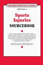 Sports Injuries Sourcebook, ed. 5, v.