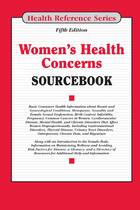 Women's Health Concerns, ed. 5, v.