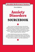 Anxiety Disorders Sourcebook, ed. , v.