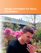 Allergy Information for Teens, ed. 3, v.