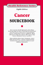 Cancer Sourcebook, ed. 8, v.