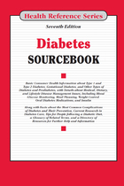 Diabetes Sourcebook, ed. 7, v.