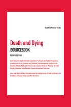 Death and Dying Sourcebook, ed. 4, v.