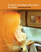 Accident and Safety Information for Teens, ed. 2, v.