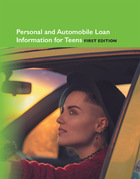 Personal and Automobile Loan Information for Teens, ed. , v.