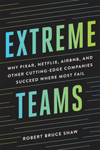 Extreme Teams, ed. , v.