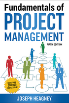 Fundamentals of Project Management, ed. 5