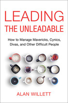 Leading the Unleadable, ed. , v.