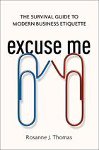Excuse Me, ed. , v.