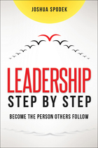 Leadership Step by Step, ed. , v.