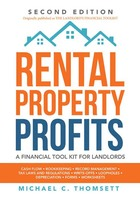 Rental-Property Profits, ed. 2, v.