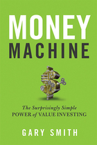 Money Machine, ed. , v.