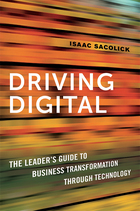 Driving Digital, ed. , v.
