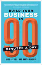 Build Your Business In 90 Minutes A Day, ed. , v.
