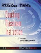 Coaching Classroom Instruction, ed. , v.
