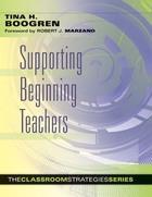 Supporting Beginning Teachers, ed. , v.