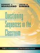 Questioning Sequences in the Classroom, ed. , v.