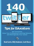 140 Twitter Tips for Educators, ed. , v.