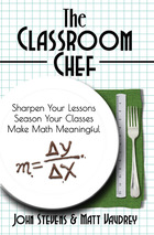 The Classroom Chef, ed. , v.