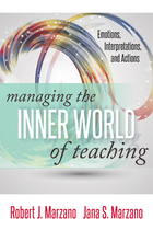 Managing the Inner World of Teaching, ed. , v.