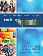 Teaching Argumentation, ed. , v.