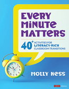 Every Minute Matters: [Grades K-5], ed. , v.