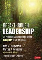 Breakthrough Leadership, ed. , v.